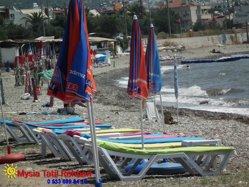 Ilgaz Kamping & Beach Club