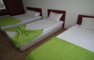 Altınoluk Çadır Kamp Sır Motel