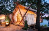 Kırklareli Çadır Kamp