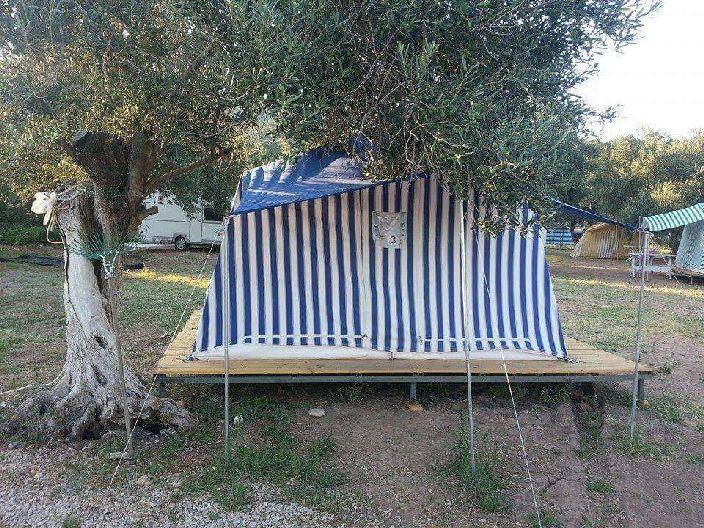 Assos Rüya Camping