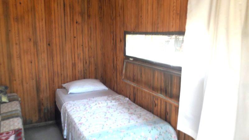 Seher Bungalow Evler – Çadır Kamp