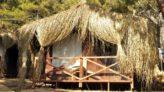 Ayvalık Camping Çadır Kamp