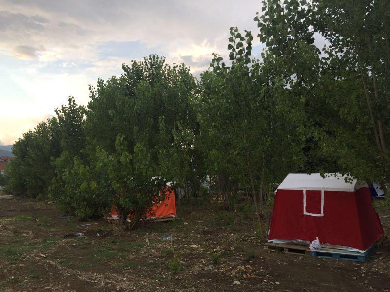 Güre Kamp