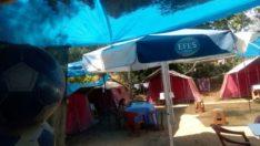 Wind Heaven Kamp Manavgat